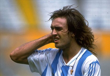 Whatever happened to Gabriel Batistuta?