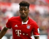Coman: I thought about leaving Bayern