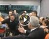 """VIDEO: """"Son cosas que pasan a veces"""", dicen en Peñarol"""