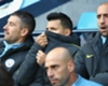 Aguero: Being benched not a problem