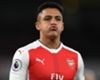 No Arsenal deal with Alexis Sanchez, says Arsene Wenger