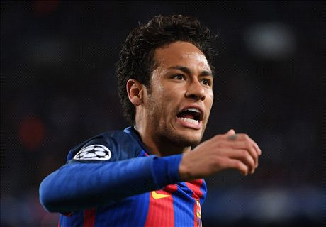 Bartomeu set for trial over Neymar
