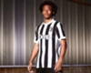 Cuadrado onthult per ongeluk Juve-shirt