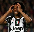Cuadrado accidentally reveals Juve kit