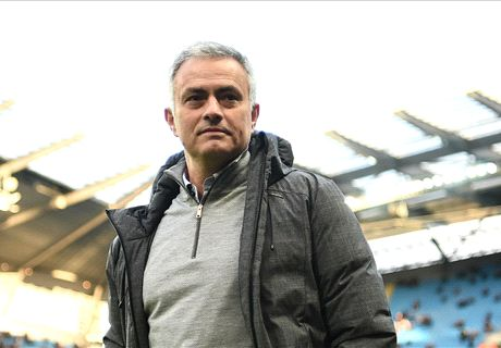 Gagal Juara, Mourinho Dipecat?