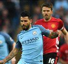 EN VIVO: Man City 0-0 Man United