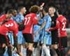 Jose Mourinho: Sergio Aguero Bantu Kartu Merah Marouane Fellaini