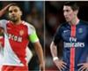 Falcao y Di María, ausentes en lista a Mejor Jugador de la Ligue 1