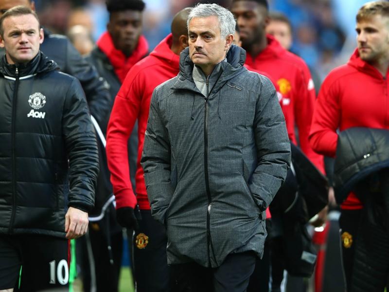 """Manchester United, Mourinho : """"Les gars ont tout donné"""""""