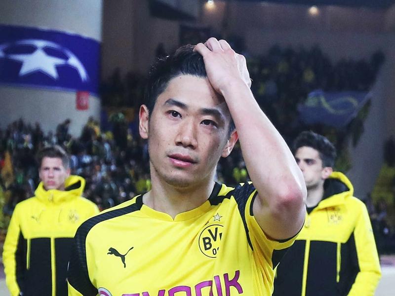 Laporan Pertandingan: Borussia Dortmund 0-0 Koln