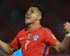 El atacante nacional cumple once años desde su debut en La Roja y en Goal repasamos los grandes momentos que marcaron su carrera defendiendo a Chile.