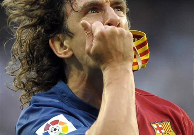 Puyol Aware That Barcelona Cannot Just Focus On Cristiano Ronaldo