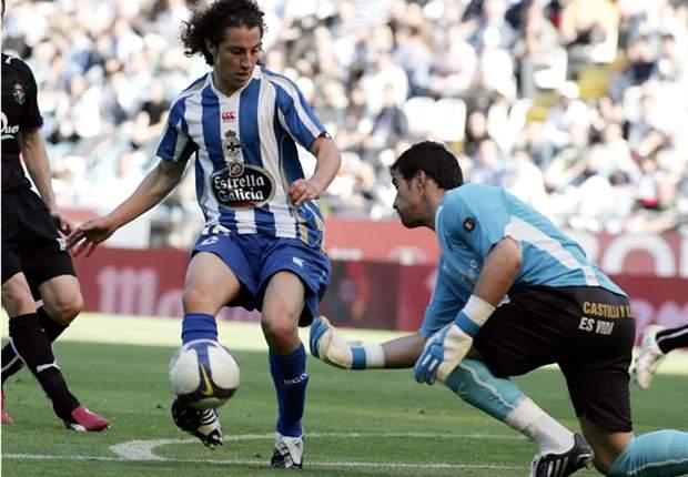 Deportivo 1-1 Valladolid: Manucho empata en el descuento y hace justicia