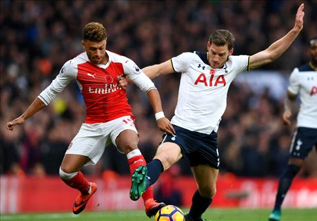 Can Arsenal end Spurs' title challenge?