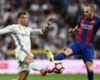 Iniesta a doubt for Catalan derby