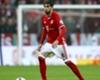 Saison für Bayern-Verteidiger Martinez beendet