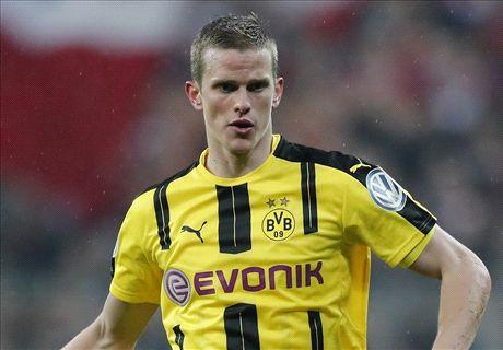 RUMOURS: Arsenal keen on Bender
