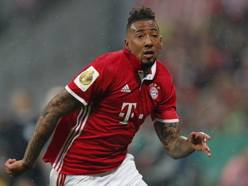 Bayern Munich, Boateng exclut tout départ