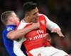 Sanchez trolled by Leicester defender Huth over throw-in controversy