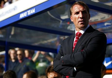 Rodgers Soroti Pertahanan Liverpool