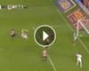 VIDEO: ¡El gol de la fecha! Benítez abrió el marcador de chilena ante Estudiantes