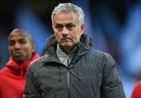 Is Mou at fault for United injury crisis?