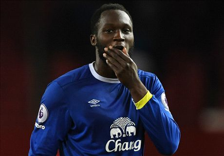 Lukaku calms Chelsea speculation