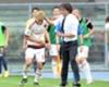 Verona 1-3 Milan: Honda brace seals victory