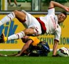 Player Ratings: Hellas Verona 1-3 Milan