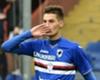 Marotta confirms Juventus interest in Sampdoria striker Schick
