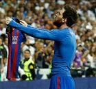 Espanyol trolls Messi's Clasico celebration