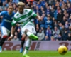 Celtic winger Scott Sinclair