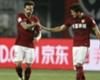 VIDEO: ¡Se destapó el Pocho! Lavezzi marcó sus dos primeros goles en China