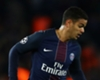 PSG attacking midfielder Hatem Ben Arfa