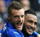 LEICESTER: Vardy downs WBA again