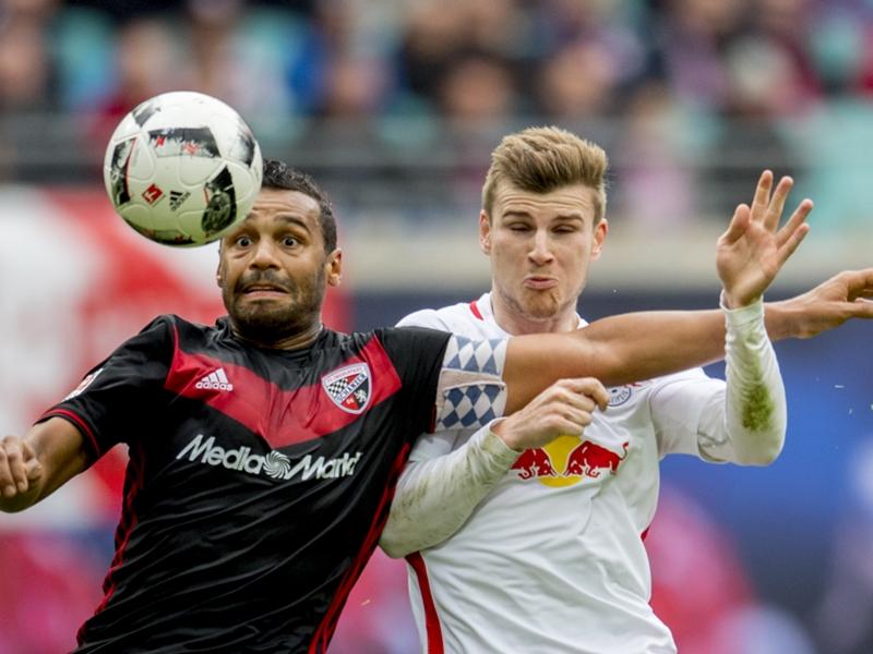 REVIEW Bundesliga Jerman: RB Leipzig Tertahan, Bayern Munich Bisa Segel Trofi Bu
