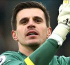 HULL: Jakupovic saves vital point