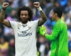 Zidane: Marcelo, Carvajal in top 4