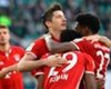 Report: Wolfsburg 0 Bayern Munich 6