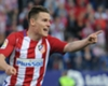 Las Palmas 0 Atletico Madrid 5: Gameiro strikes twice in resounding win