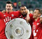 ALEMANIA: Bayern Munich, campeón de la Bundesliga