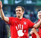 Bayern'in elinin izi çıktı