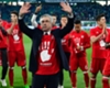 <strong>Matchday 31 | Wolfsburg 0-6 Bayern |</strong> A 0-0 draw with Ingolstadt earlier in the day for RB Leipzig gave Bayern the chance to wrap up the title with three games left on Saturday and they showed their quality in the Volkswagen-Arena. Lewa...