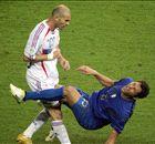 Futbolun ünlü KAFA vukuatları