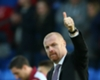 'It's been a long wait' - Dyche delight as 'outstanding' Burnley finally win away