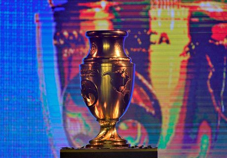 Spain could join Copa America