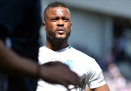 Evra launches Zidane attack on Dugarry