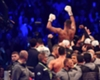 Footballers react to Joshua v Klitschko