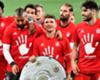 Bayern Munich festejó ¡a lo Daniel Osvaldo!