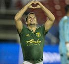 ARNOLD: Portland stays potent without Diego Valeri